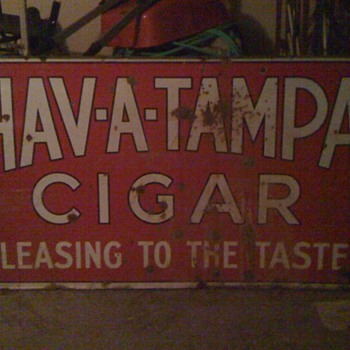 Hav-A-Tampa