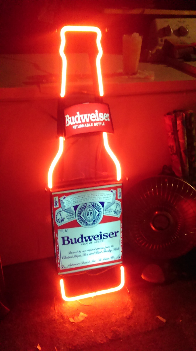 Large Budweiser Returnable Bottles Neon Bottle Wall Sign. Are Online Colleges Worth It. Painting Contractor Estimating Software. Auto Insurance Nj Cheapest Big Data Solutions. Apartments Near Emory University Atlanta. Dental Practice Website Encrypt Outlook Email. Air Conditioners Company Vinyl Windows Denver. Suspended License Attorney Very Gentle Dental. Medical Billing And Coding Association