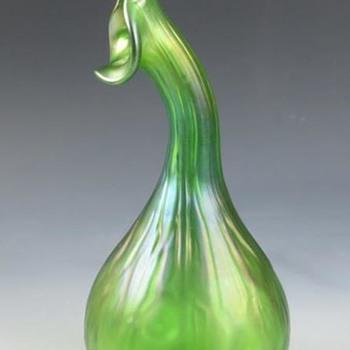 LOETZ RUSTICANA JIP 346-669; ALT 7753 - Art Glass