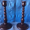 Antique looking candlesticks