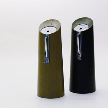 MENHIR lighters, André Ricard (1964) - Tobacciana
