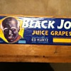 &quot;Black Joe&quot; Crate