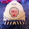1959 Shell Gas tin tanker  Japan