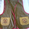 Buck Jones Vest