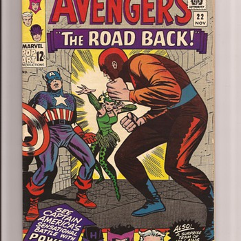 More Kirby Silver and Bronze Age fun - Comic Books