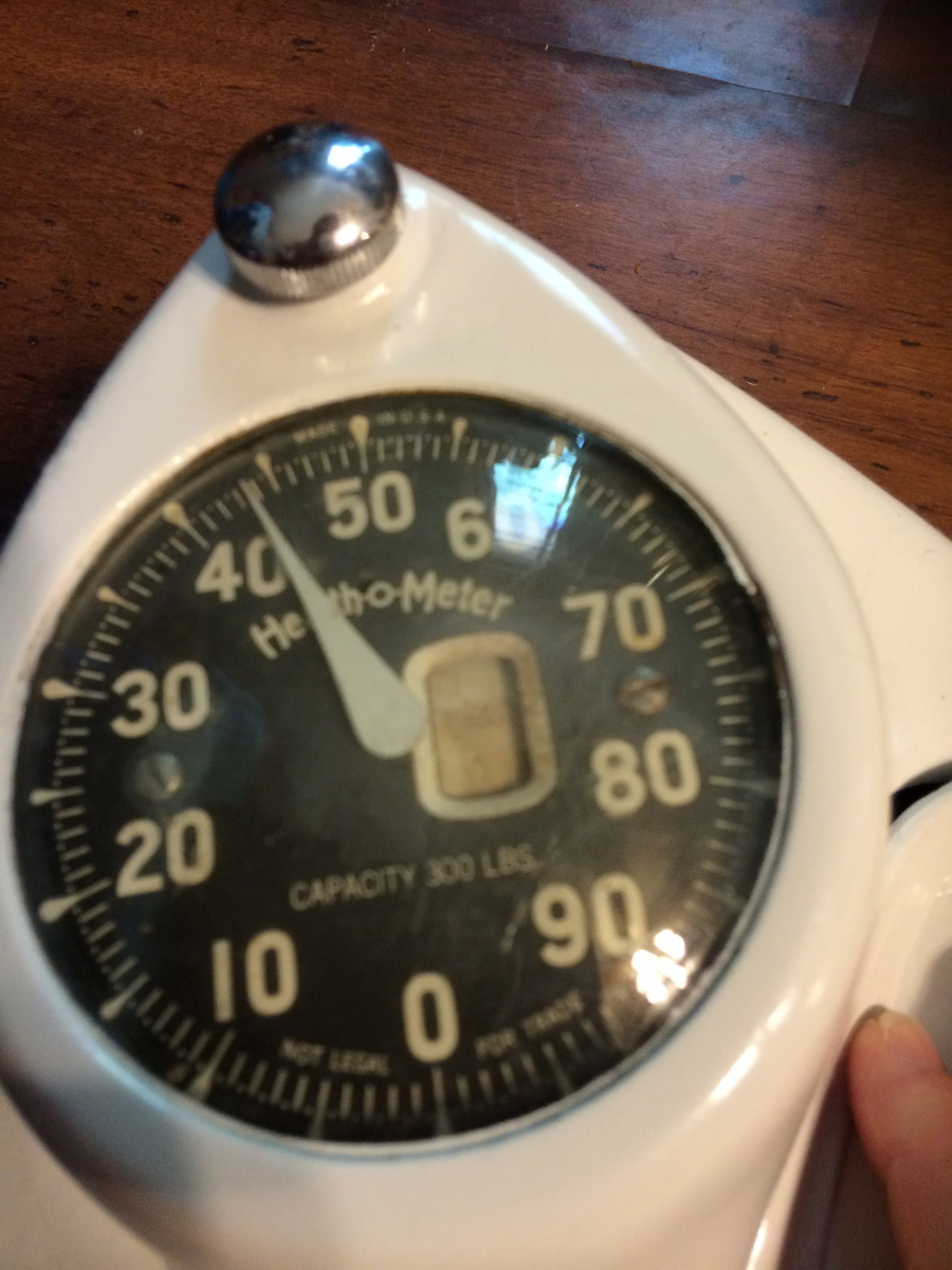Health O Meter Bathroom Scale Techieblogie Info