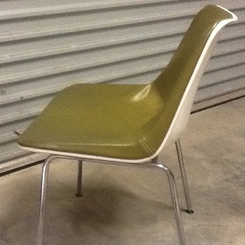 Robin day design chairs help! - Mid-Century Modern