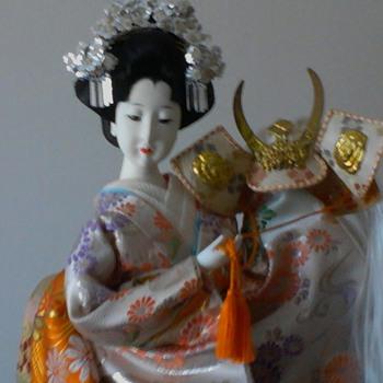 Yaegaki Hime 4