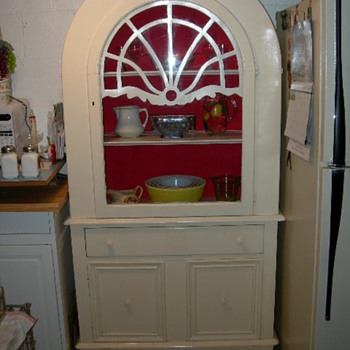 Kitchen Hutch - Furniture