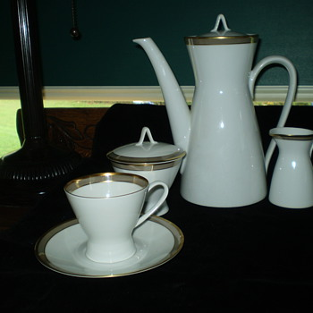 Rosenthal luncheon set  - China and Dinnerware