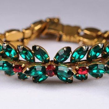 Christian Dior by Kramer of NY - Costume Jewelry