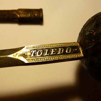 Toledo Letter Opener - Office