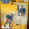 1997 Starting Lineup Wayne Gretzky fig. w/card