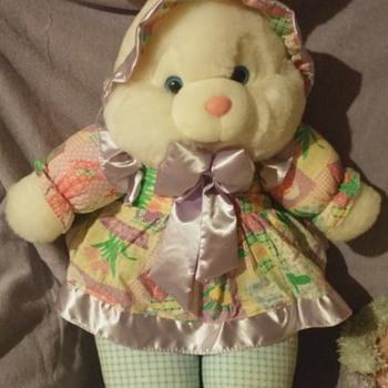Stuffed Rabbit - Toys