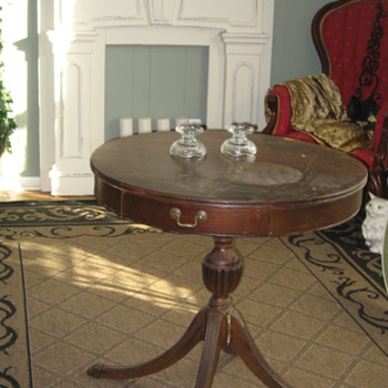 antique table? - Furniture