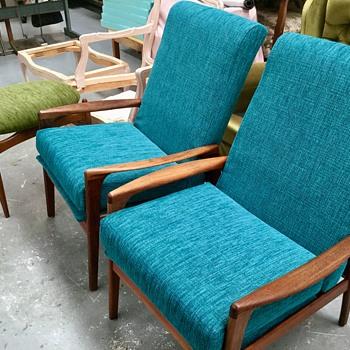 Fler tv chairs