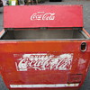 Coca Cola Chest Cooler