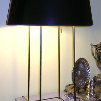 My Favorite Mid Century Lamp