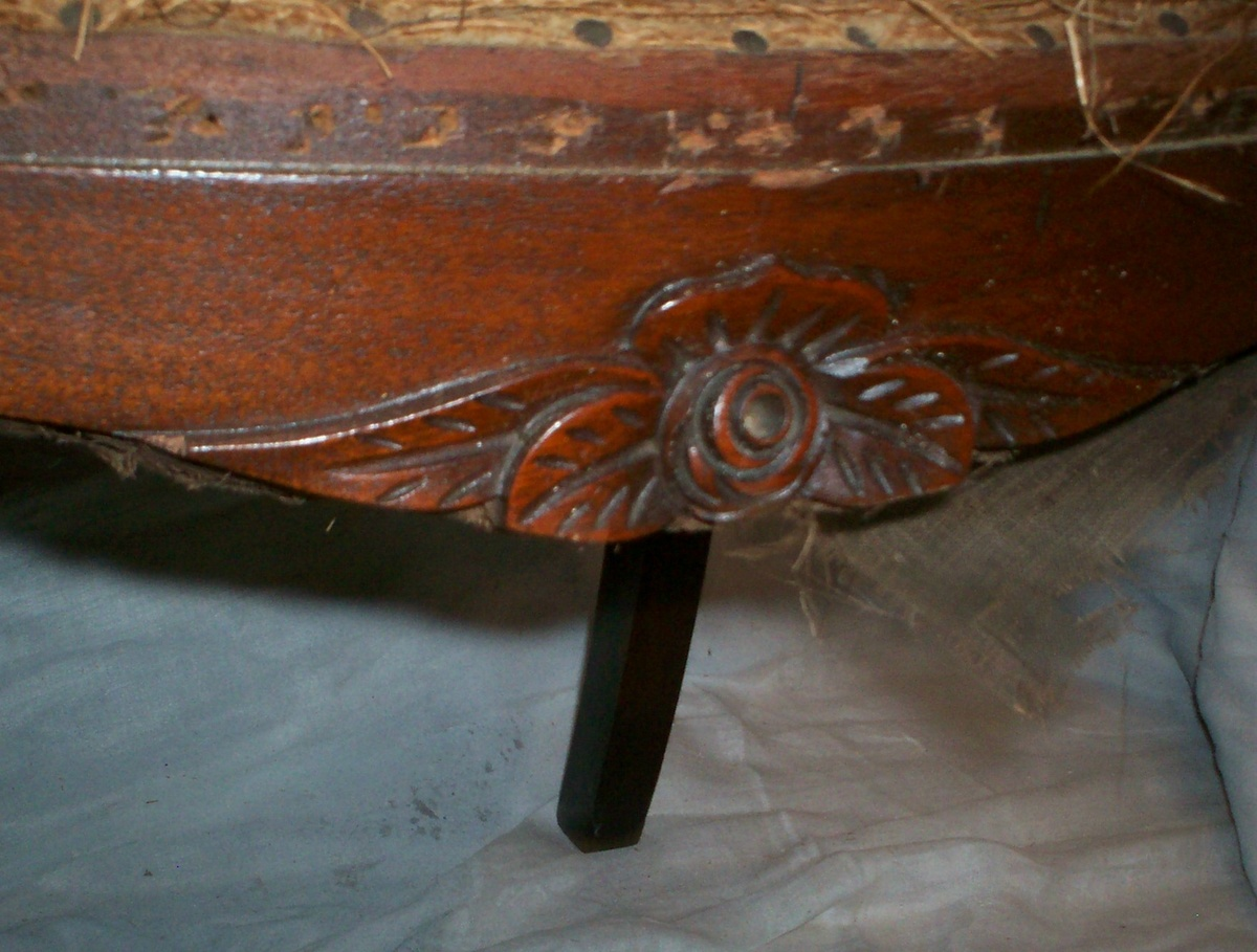 Chair Made By Colonial Furniture Company Collectors Weekly