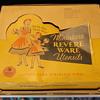 Beautiful 1950s Revere Ware Miniature Set No 597