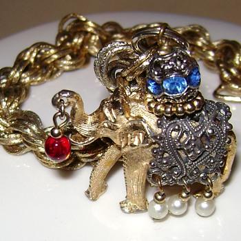 Napier Jewelry - Costume Jewelry