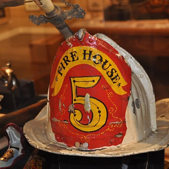 Firefighting Regalia