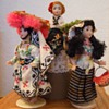 Mexican dolls 1960's