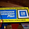 GM,DUPONT,STANDARD,KENDALL,signs