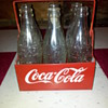 Rare? Hard to find? 1940's Coke Carrier