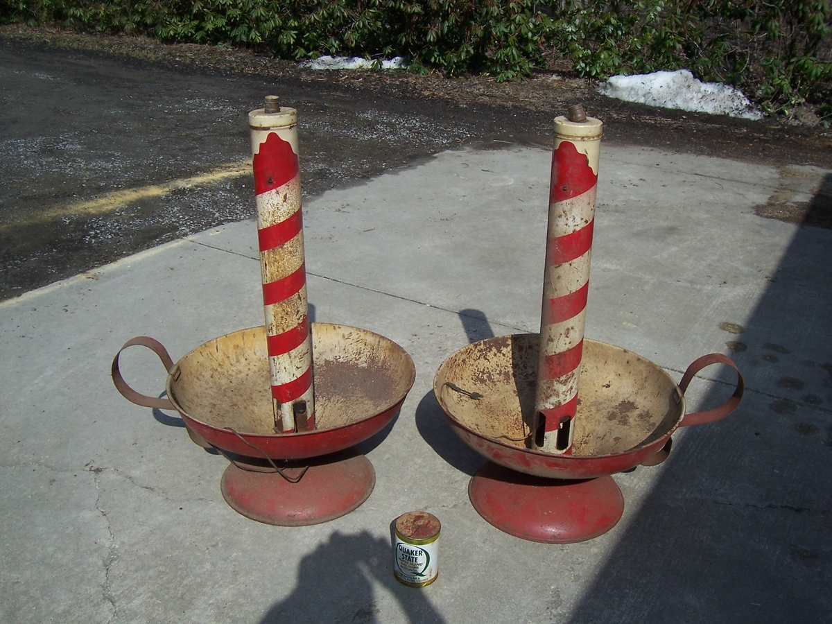Vintage outdoor christmas candles collectors weekly for Outdoor christmas candles