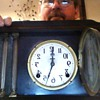 E Ingrahams Mantle Clock