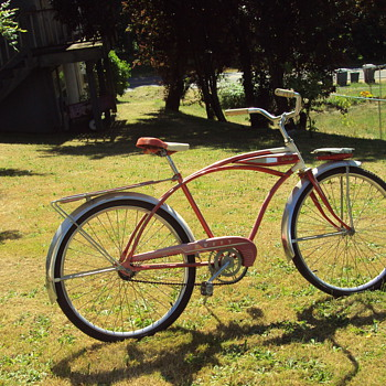My old huffy EloradoBike - Outdoor Sports