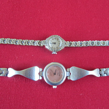 Ladies Watches - Wristwatches