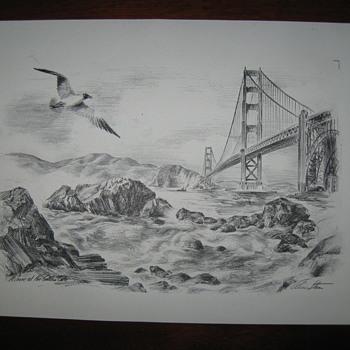Golden Gate...