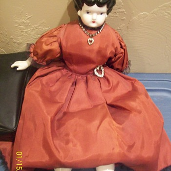 Our family doll - Dolls