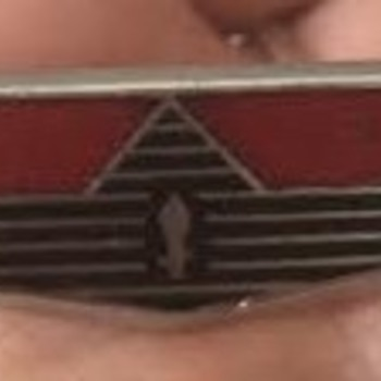 Help! Unknown Badge
