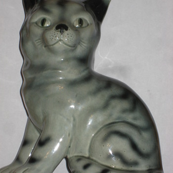 Cat made in Germany
