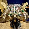 the first beer can surfboard
