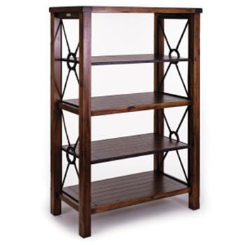 Acacia Bookshelf - Furniture