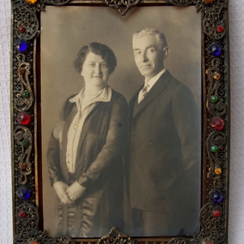 Great Grandparents - Photographs