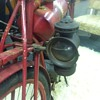 Indian Motorcycle Headlight