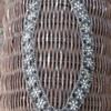 Victorian Silver Filigree Choker/Necklace