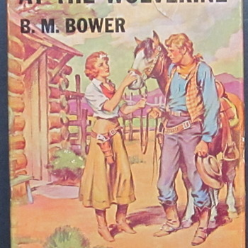 The Ranch at the Wolverine. 1941 reprint