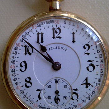 Is this watch worth anything? - Pocket Watches