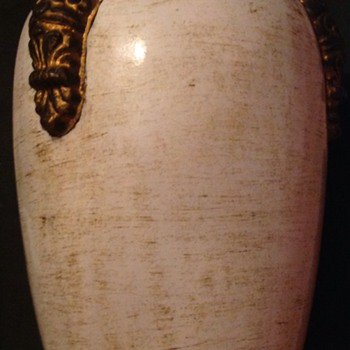 Gorgeous unknown vase (saltglazed stoneware?) - Art Pottery