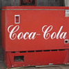 Genuine Coke cooler?