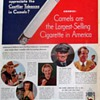 CIGARETTE COMMERCIALS FROM THE 20'S-30'S