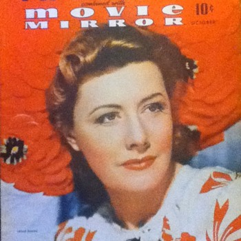 Photoplay - October 1941 - Paper