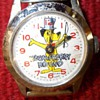 1959-63 Huckleberry Hound Wristwatch