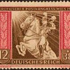 "1942 - Germany ""Postal Congress"" Stamp"